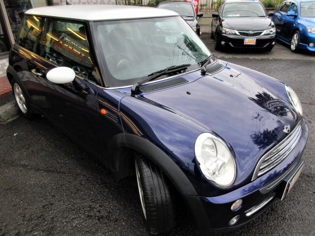 「MINI」「MINI」「コンパクトカー」「栃木県」の中古車43