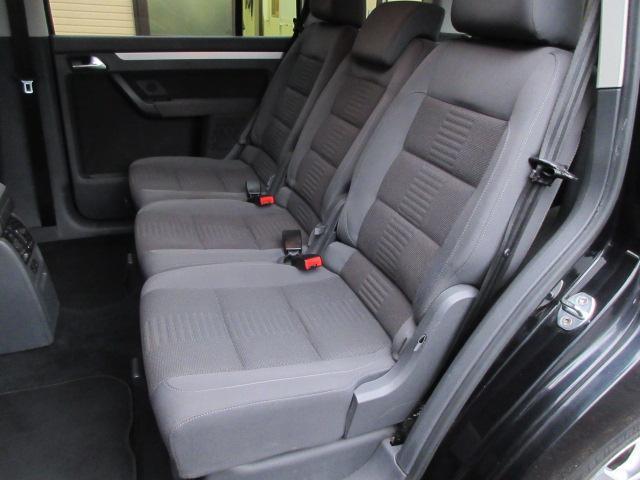 「フォルクスワーゲン」「VW ゴルフトゥーラン」「ミニバン・ワンボックス」「栃木県」の中古車10