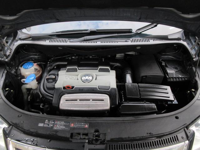 「フォルクスワーゲン」「VW ゴルフトゥーラン」「ミニバン・ワンボックス」「栃木県」の中古車18