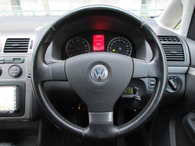 「フォルクスワーゲン」「VW ゴルフトゥーラン」「ミニバン・ワンボックス」「栃木県」の中古車29