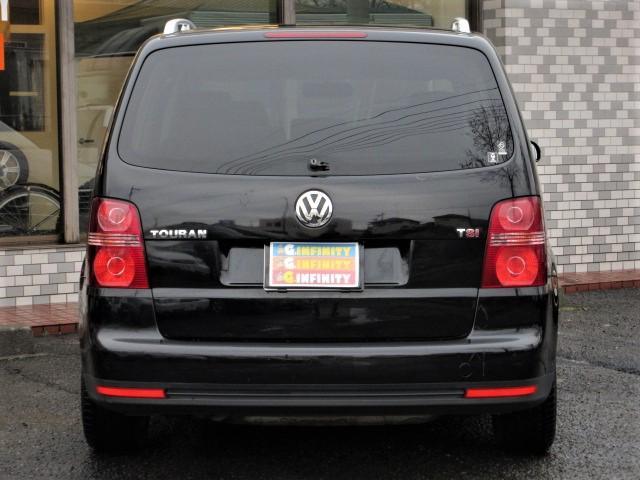 「フォルクスワーゲン」「VW ゴルフトゥーラン」「ミニバン・ワンボックス」「栃木県」の中古車49