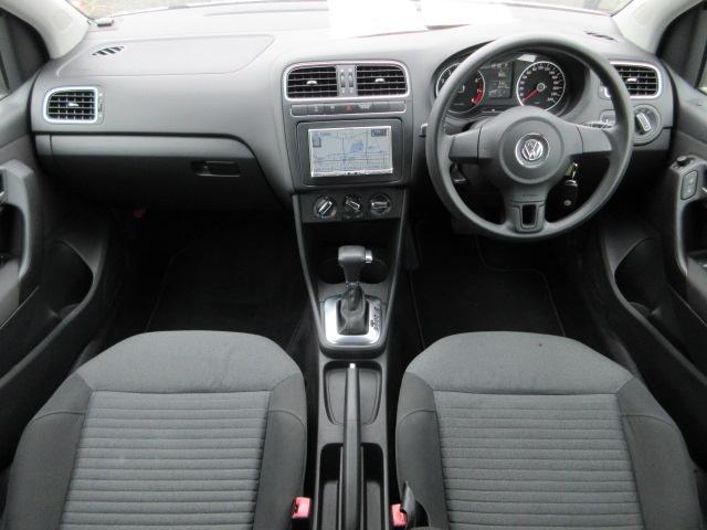 「フォルクスワーゲン」「VW ポロ」「コンパクトカー」「栃木県」の中古車7