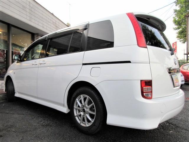 「トヨタ」「アイシス」「ミニバン・ワンボックス」「栃木県」の中古車47