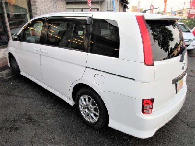 「トヨタ」「アイシス」「ミニバン・ワンボックス」「栃木県」の中古車48
