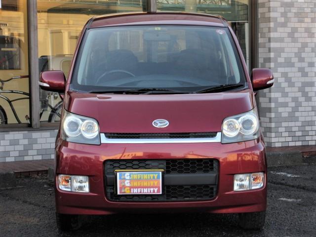 「ダイハツ」「ムーヴ」「コンパクトカー」「栃木県」の中古車7