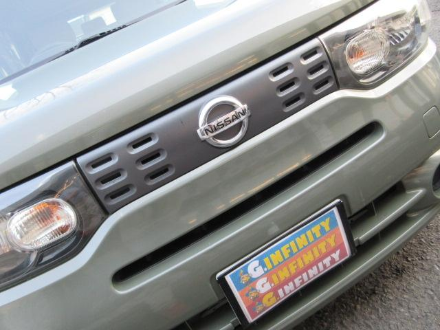 「日産」「キューブ」「ミニバン・ワンボックス」「栃木県」の中古車34