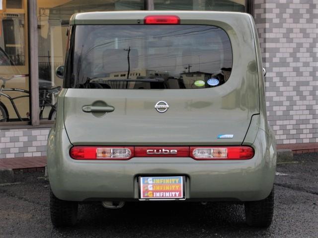 「日産」「キューブ」「ミニバン・ワンボックス」「栃木県」の中古車49