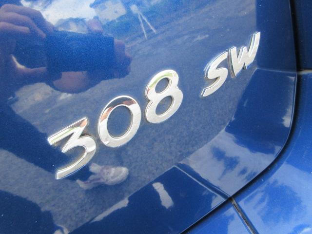 「プジョー」「308」「ステーションワゴン」「栃木県」の中古車38