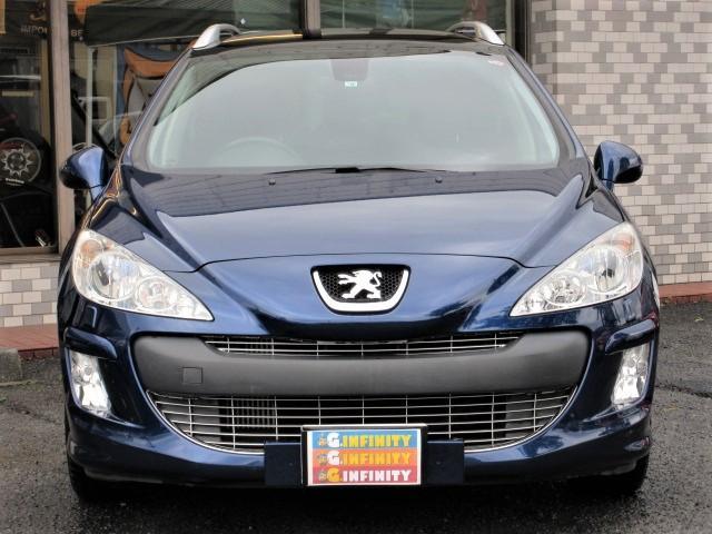 「プジョー」「308」「ステーションワゴン」「栃木県」の中古車44