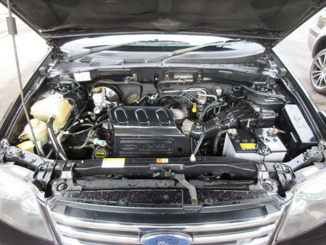 「フォード」「エスケープ」「SUV・クロカン」「栃木県」の中古車40