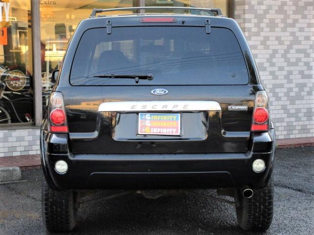 「フォード」「エスケープ」「SUV・クロカン」「栃木県」の中古車49