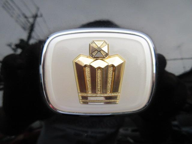ロイヤルサルーン 純正DVDナビ・バックカメラ・フルセグ・電動シート・ETC・スマートキー・ウッドコンビステア・純正16AW・HID・ウインカーミラー・MTモード・PVガラス(35枚目)