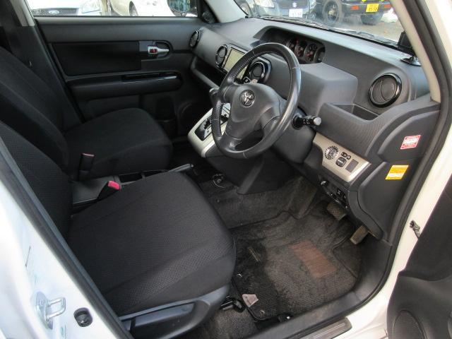 1.8S エアロツアラー ・4WD・サンルーフ・純正HDDナビ・フルセグ・Mサーバー・バックカメラ・外15AW・ETC・HID・スマートキー・プッシュスタート・EGスターター・本革巻ステアリング・パドルシフト・Tチェーン(7枚目)