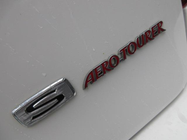 1.8S エアロツアラー ・4WD・サンルーフ・純正HDDナビ・フルセグ・Mサーバー・バックカメラ・外15AW・ETC・HID・スマートキー・プッシュスタート・EGスターター・本革巻ステアリング・パドルシフト・Tチェーン(38枚目)