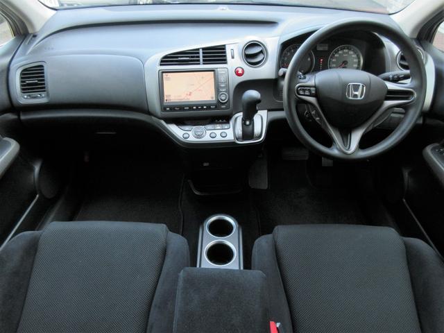 スタイルエディション 特別仕様車・走行60000km・純正HDDナビ・バックカメラ・DVD視聴・社外16AW・ETC・HID・キーレス・オートAC・ドアバイザー・ステアリングスイッチ・タイミングチェーン(5枚目)