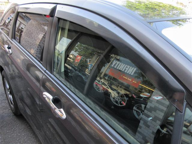 スタイルエディション 特別仕様車・走行60000km・純正HDDナビ・バックカメラ・DVD視聴・社外16AW・ETC・HID・キーレス・オートAC・ドアバイザー・ステアリングスイッチ・タイミングチェーン(30枚目)