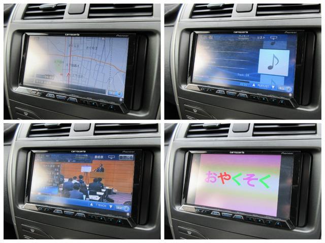 1.8S エアロツアラー 走行5.9万km・車検令和5年2月・社外HDDナビ・フルセグ・Bluetooth・ETC・HID・社外16AW・スマートキー・革巻ステアリング・バイザー・リアスポイラー・マニュアルモード・Tチェーン(4枚目)
