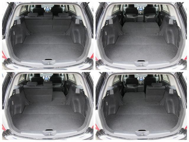 1.8S エアロツアラー 走行5.9万km・車検令和5年2月・社外HDDナビ・フルセグ・Bluetooth・ETC・HID・社外16AW・スマートキー・革巻ステアリング・バイザー・リアスポイラー・マニュアルモード・Tチェーン(12枚目)
