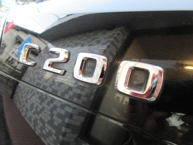 C200コンプレッサーワゴン アバンギャルド BBS製17AW・サンルーフ・ハーフレザーシート・純正HDDナビ・バックカメラ・DVD再生・ミュージックサーバー・ETC・クルコン・キーレス・HID・本革巻ステア・マニュアルモード・タイミングチェーン(36枚目)