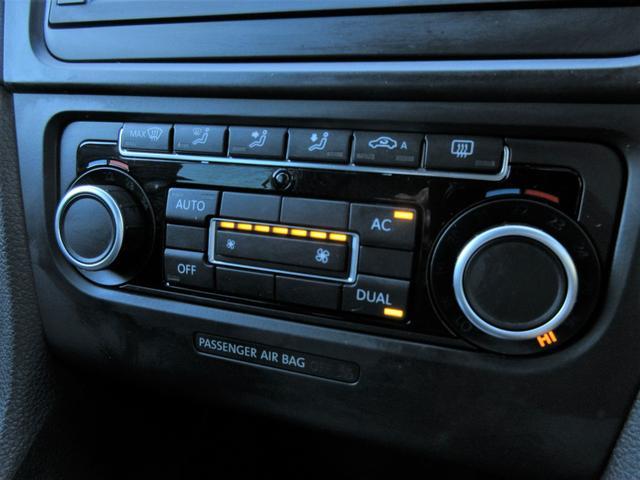 TSI コンフォートライン ツインチャージャー・純正HDDナビ・フルセグ・Bluetooth・DVD・ETC・HID・純正16AW・本革巻きステア・ルーフレール・フォグ・リアフィルム・オートエアコン・マニュアルモード・Tチェーン(29枚目)