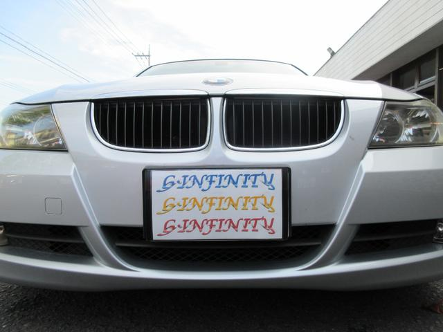 320i 走行67000万km・電動シート・純正16AW・リアスポイラー・純正オーディオ・ETC・キーレス・オートAC・フロントフォグ・バイザー・本革巻ステア・マニュアルモード・タイミングチェーン(36枚目)