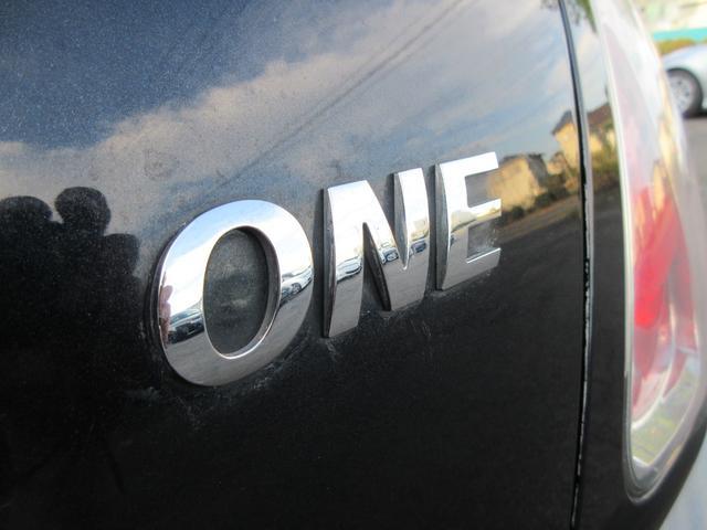 ワン 後期型・走行70000km・オプションカラー/アストロブラック・CDオーディオ・ETC・キーレス・オートエアコン・革巻ステアリング・マニュアルモード・タイミングチェーン(38枚目)