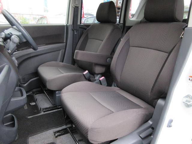 X 社外ナビ・フルセグTV・Bluetooth・左側電動スライドドア・フルエアロ・リアスポイラー・純正14AW・HID・スマートキー・AUTOライト・タイミングチェーン(9枚目)