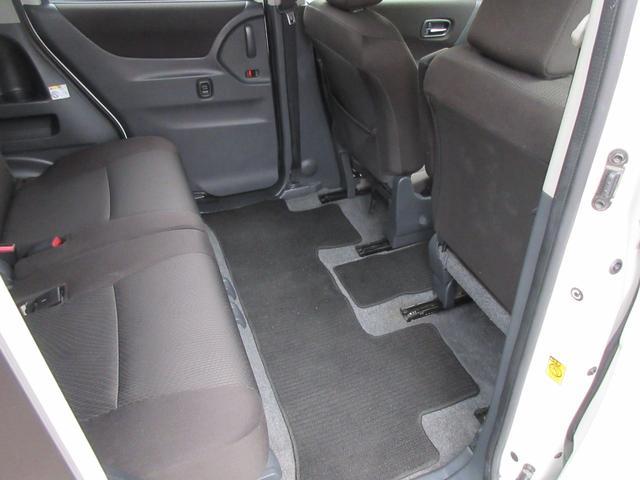 X 社外ナビ・フルセグTV・Bluetooth・左側電動スライドドア・フルエアロ・リアスポイラー・純正14AW・HID・スマートキー・AUTOライト・タイミングチェーン(10枚目)