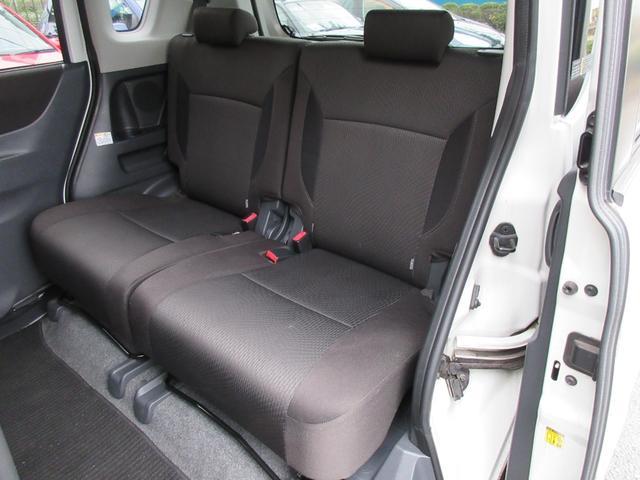 X 社外ナビ・フルセグTV・Bluetooth・左側電動スライドドア・フルエアロ・リアスポイラー・純正14AW・HID・スマートキー・AUTOライト・タイミングチェーン(11枚目)