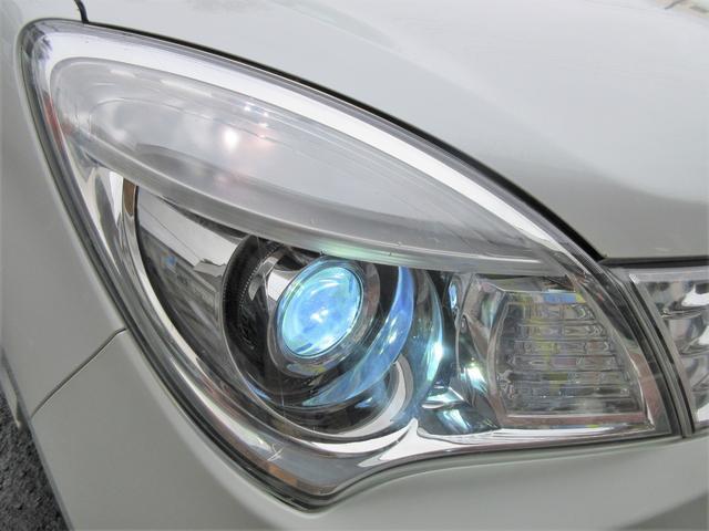 X 社外ナビ・フルセグTV・Bluetooth・左側電動スライドドア・フルエアロ・リアスポイラー・純正14AW・HID・スマートキー・AUTOライト・タイミングチェーン(17枚目)