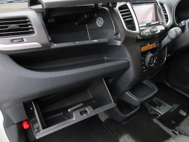 X 社外ナビ・フルセグTV・Bluetooth・左側電動スライドドア・フルエアロ・リアスポイラー・純正14AW・HID・スマートキー・AUTOライト・タイミングチェーン(31枚目)