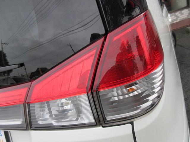 X 社外ナビ・フルセグTV・Bluetooth・左側電動スライドドア・フルエアロ・リアスポイラー・純正14AW・HID・スマートキー・AUTOライト・タイミングチェーン(33枚目)