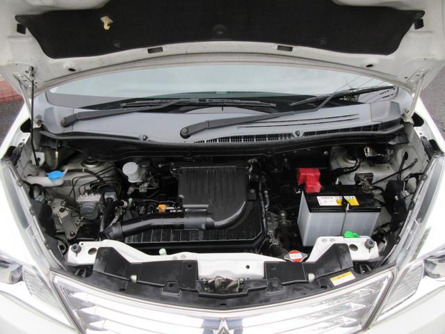 X 社外ナビ・フルセグTV・Bluetooth・左側電動スライドドア・フルエアロ・リアスポイラー・純正14AW・HID・スマートキー・AUTOライト・タイミングチェーン(40枚目)