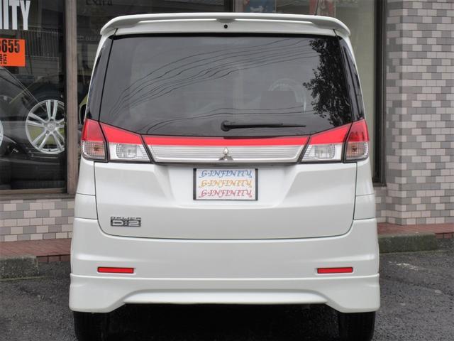 X 社外ナビ・フルセグTV・Bluetooth・左側電動スライドドア・フルエアロ・リアスポイラー・純正14AW・HID・スマートキー・AUTOライト・タイミングチェーン(49枚目)