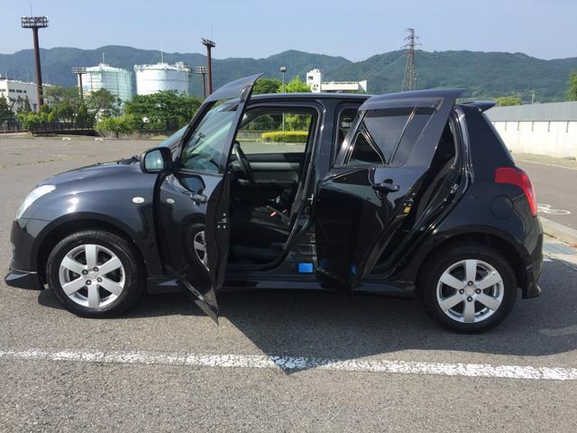 「スズキ」「スイフト」「コンパクトカー」「長野県」の中古車16