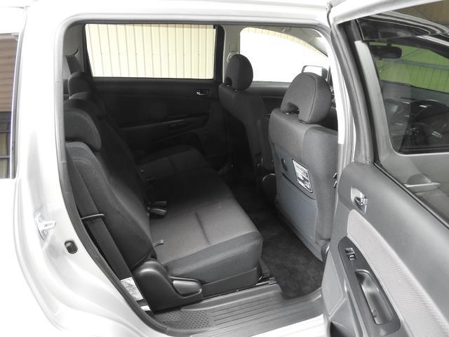 「トヨタ」「ウィッシュ」「ミニバン・ワンボックス」「茨城県」の中古車37