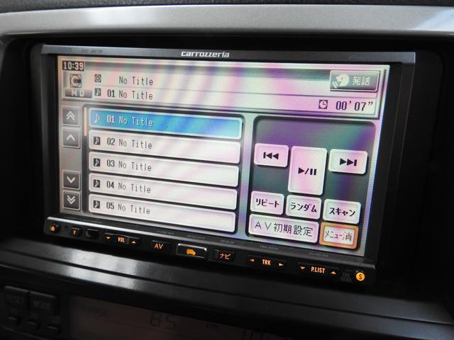 SSR-G/HDDナビフルセグ//DVD再/MSV/ETC(27枚目)