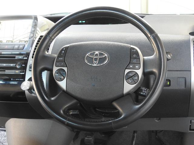 「トヨタ」「プリウス」「セダン」「茨城県」の中古車52