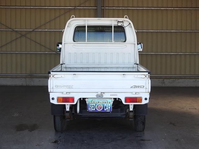 「スズキ」「キャリイトラック」「トラック」「茨城県」の中古車4