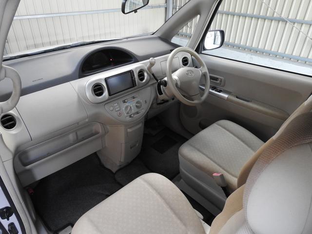 「トヨタ」「ポルテ」「ミニバン・ワンボックス」「茨城県」の中古車37