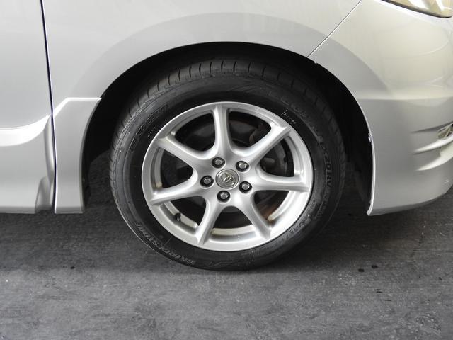 「トヨタ」「エスティマ」「ミニバン・ワンボックス」「茨城県」の中古車25