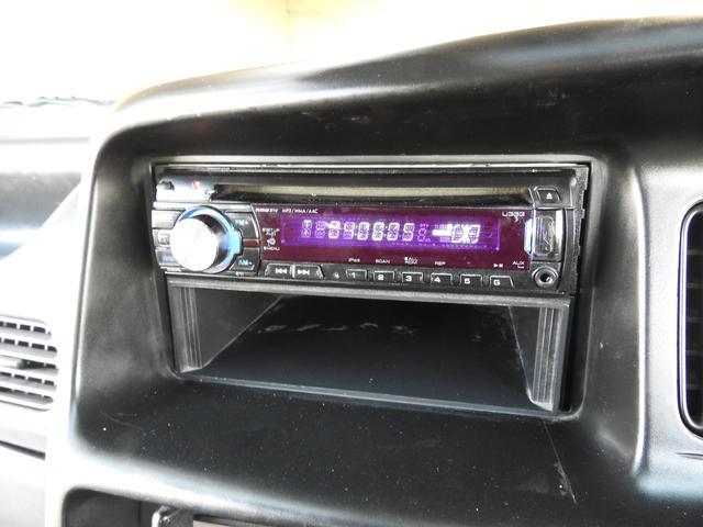 DX タイミングベルト&ウォーターポンプ交換済み/エアコン/パワステ/CD/AUX/USB/ETC(52枚目)