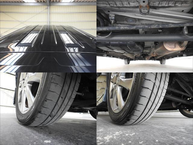 ブラック&ホワイト シートヒーター/HID/スマートキー/両側パワスラ/HDDナビ/フルセグ/Bカメラ/ETC(18枚目)