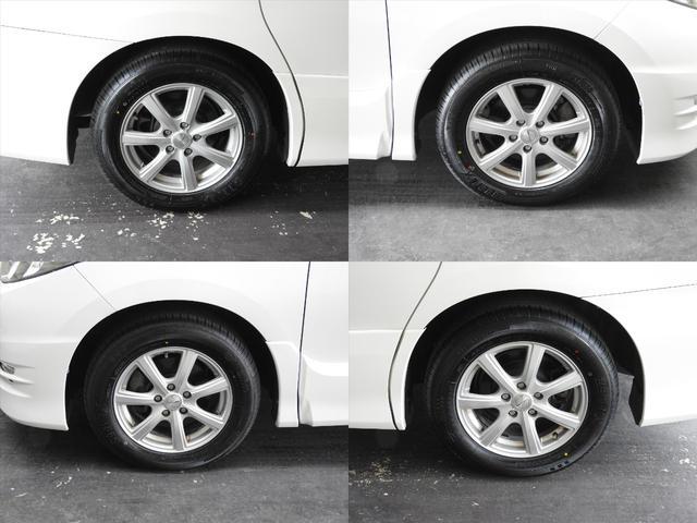 2.4アエラス Gエディション タイヤ新品4本/スマートキー/HDDナビ/Bカメラ/フルセグ/DVD再/MSV/ETC/HID/リアモニター(19枚目)