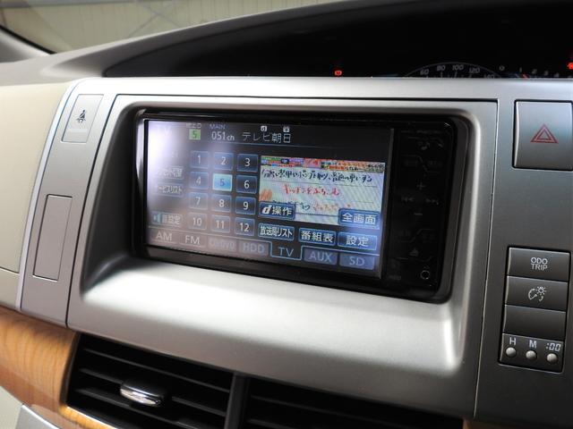 2.4アエラス Gエディション タイヤ新品4本/スマートキー/HDDナビ/Bカメラ/フルセグ/DVD再/MSV/ETC/HID/リアモニター(30枚目)