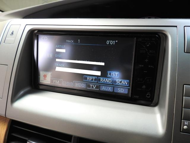 2.4アエラス Gエディション タイヤ新品4本/スマートキー/HDDナビ/Bカメラ/フルセグ/DVD再/MSV/ETC/HID/リアモニター(32枚目)