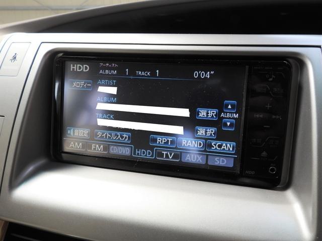 2.4アエラス Gエディション タイヤ新品4本/スマートキー/HDDナビ/Bカメラ/フルセグ/DVD再/MSV/ETC/HID/リアモニター(33枚目)
