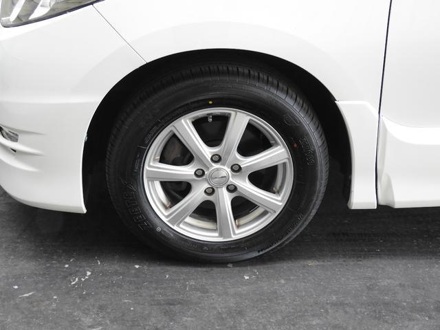 2.4アエラス Gエディション タイヤ新品4本/スマートキー/HDDナビ/Bカメラ/フルセグ/DVD再/MSV/ETC/HID/リアモニター(51枚目)