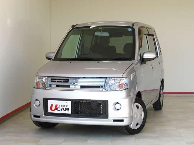 「三菱」「トッポ」「コンパクトカー」「栃木県」の中古車4