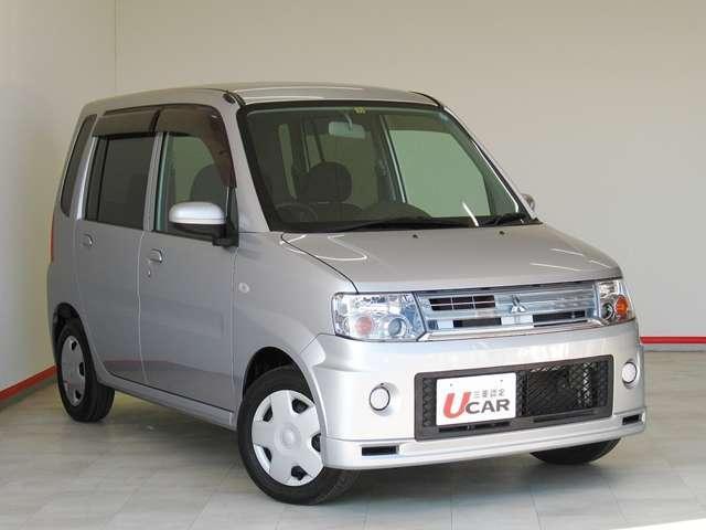 「三菱」「トッポ」「コンパクトカー」「栃木県」の中古車5